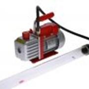 Насос вакуумный ЭП (с электроприводом) фото