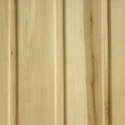 Вагонка из кавказской липы 95х15 сорт В фото