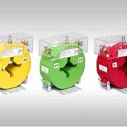 Опорные и шинные трансформаторы тока серии TОП для передачи сигнала измерительной информации измерительным приборам в установках переменного тока частоты 50 или 60 Гц с номинальным напряжением до 0,66 кВ включительно.