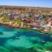 Авиатуры на Мальту фото