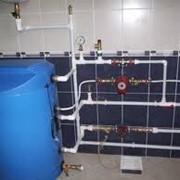 Водопровод фото