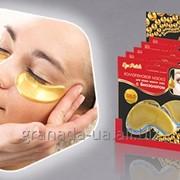 Eye Patch - коллагеновая маска для глаз фото