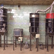 Завод для производства биодизеля фото