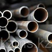 Труба бесшовная 32x4 09Г2С (09Г2СА) холоднокатаная 5-10,5 м фото