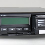 Цифровой тахограф EFAS-4 фото