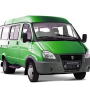 Микроавтобус ГАЗ-322173 388С фото