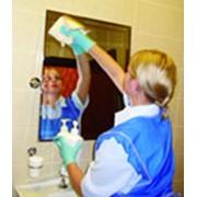 Услуги по профессиональной комплексной уборке фото