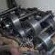 Ремкомплект редуктора хода ЗМ-60 фото