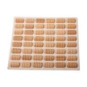 Коврик массажный Панцирь-48 массажных элеметов фото