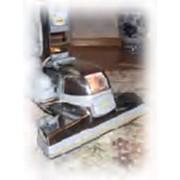 Глубинная чистка ковров и ковровых изделий фото
