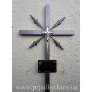 Кресты на могилы в Украине фото