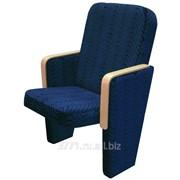 Кресло театральное Делегат 1 фото