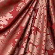 Жаккардовые ткани фото
