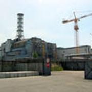 Строительство энергоблоков станций фото