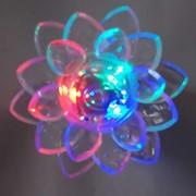 Ночник светодиодный цветок фото