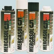 Покрытие защитное Mercasol №5 Броня фото