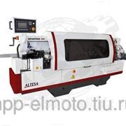 Автоматический кромкооблицовочный станок А ALTESA ADVANTAGE 400 фото