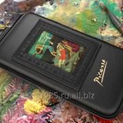 Футляр iPhone 6 plus Picasso фото