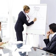 Оценка и аттестация персонала среднего и высшего звена фото