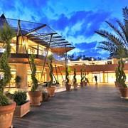 Отель Marti Myra 5*, Авиатуры фото