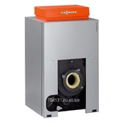 Котел Vitorond 100 22 кВт с контроллером Vitotronic 200 KO2B без горелки VR2BB12 фото