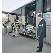 Поставка, монтаж и обслуживание подъемного оборудования для маломобильных групп населения (инвалидов) фото