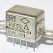 Реле герметичное РЭС 52, РЭС 52А фото