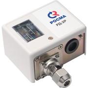 Реле давления для жидких и газообразных неагрессивных сред РД-2Р фото