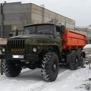 Урал 5557 Сельхозник (самосвал) 2000 фото