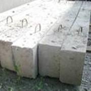 Плиты фундаментов