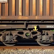 Технологии автоматической стыковки, фото