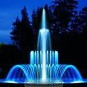 Оборудование для фонтанов фото
