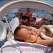 Перевозка больных и пострадавших фото