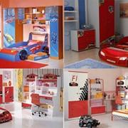 Мебель детская игровая
