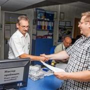 Обслуживание техническое автомобилей Volkswagen фото