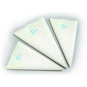 Мешок кондитерский с пластиковым покрытием 45см 04025 фото
