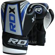 Детские перчатки для бокса RDX Blue фото