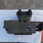 Гидрораспределитель управления рыхлителем для бульдозера Shantui SD16 фото