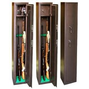 Шкафы для оружия фото