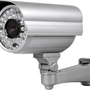Видеокамера уличная цв. RVI-167 HR фото