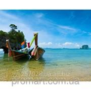 Фотокартина Тайські човни код КН-099 фото