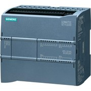 Контроллер Siemens Simatic S7-1200 фото