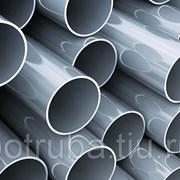 Труба дюралюминиевая 110х7 Д16Т фото