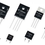Транзистор MOSFET 80N70F4 фотография