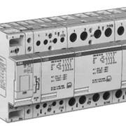 Контакторы модульные серии ESB фото