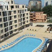Однокомнатная квартира на Солнечном берегу фото