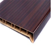 Подоконник ДПК древесно-полимерный композит