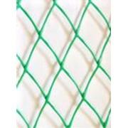 Сетки пластиковые для сада и огорода код L ячейка 120х120 фото