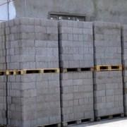 Керамзитоблоки стеновые перегородочные фото