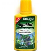 Препарат Tetra ALGUMIN против водорослей 250 мл фото